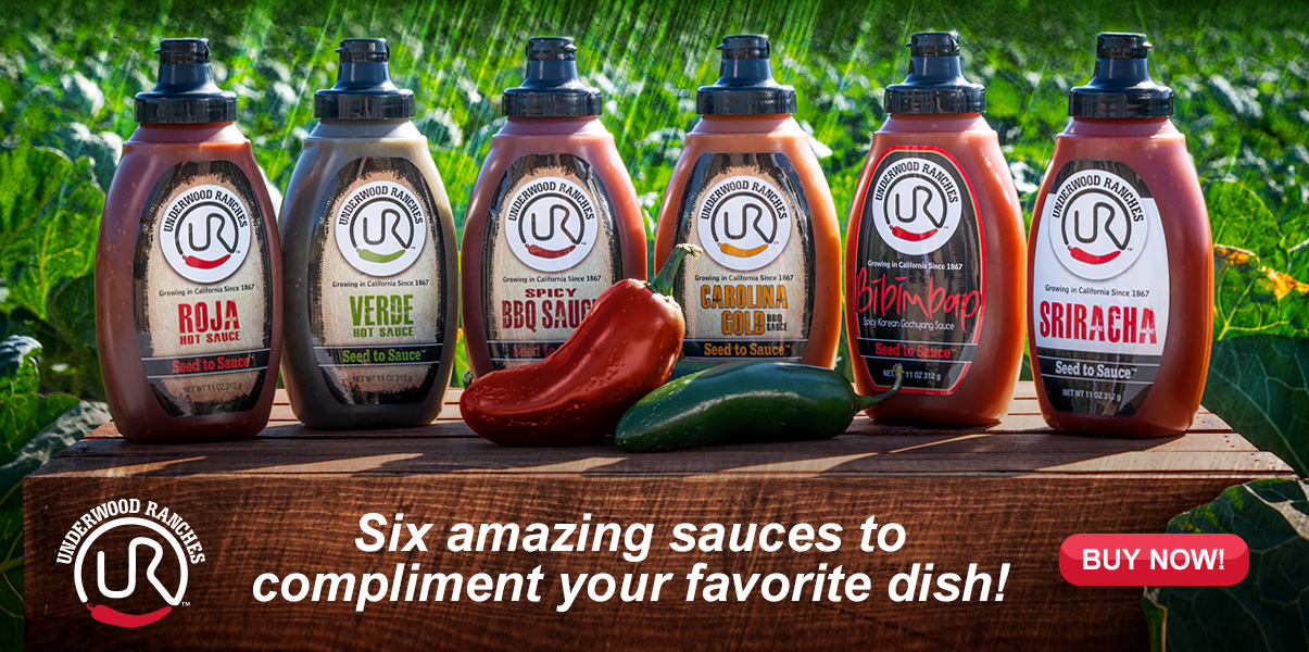 underwood ranches jalapeno sauces