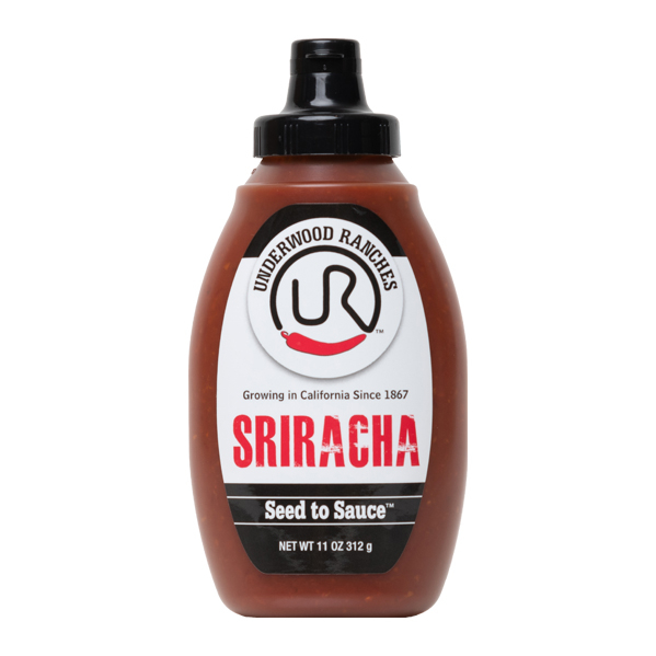 underwood ranches sriracha